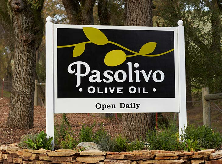 New Client: Pasolivo… and a KSPR field trip too!
